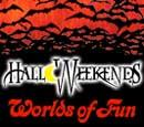 World's of Fun Halloweekends image